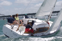 056-Pahi-on-a-beat-to-windward-in-the-2007-Stewart-Championships-Charles-Scoones3