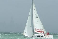 097-Princess-blasts-down-the-Harbour-in-the-2007-Classic-Yacht-Regatta-Christine-Webb1