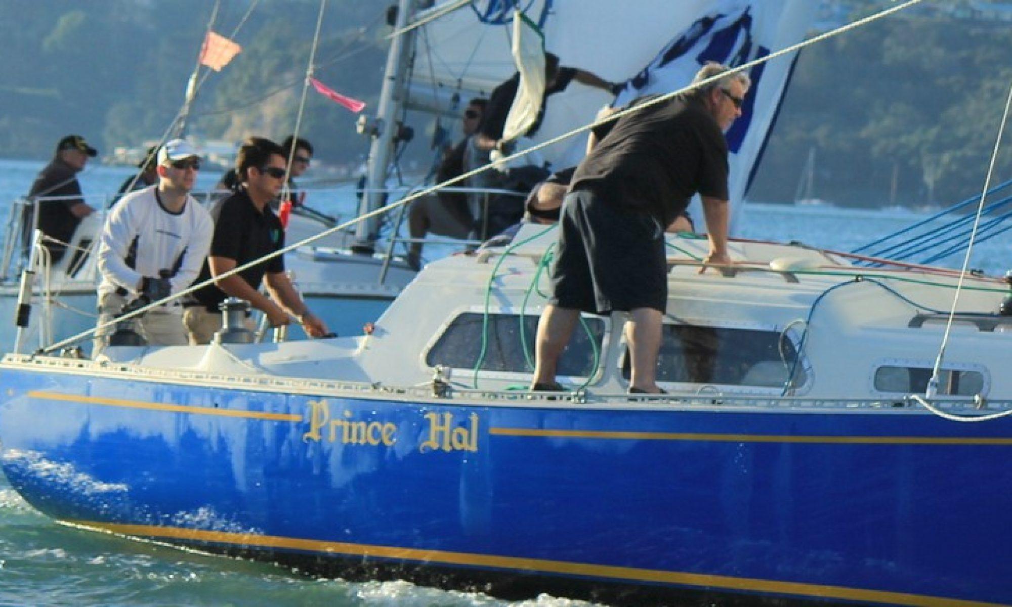 Stewart 34 Yachting